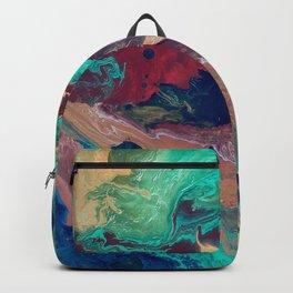 Universe at War Backpack