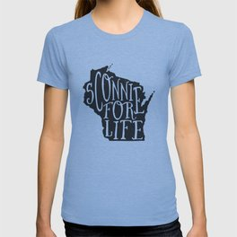 Sconnie for Life T-shirt
