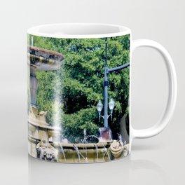 Kenan Memorial Fountain Coffee Mug