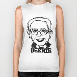 Bernie Sanders 2016 Biker Tank