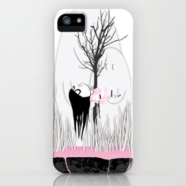 HILLS HAVE EYES iPhone Case