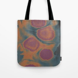 Under Eyelids Tote Bag