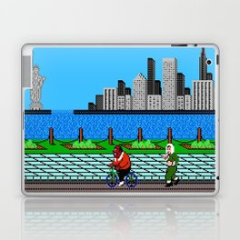 Ask Gary Vee Show - NES Punch Out Training Laptop & iPad Skin