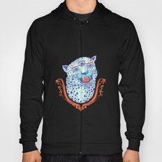Cat Glasses Hoody