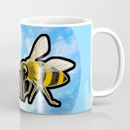 WANNA BEE Coffee Mug