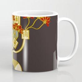 TREE OF PROSPERITY Coffee Mug