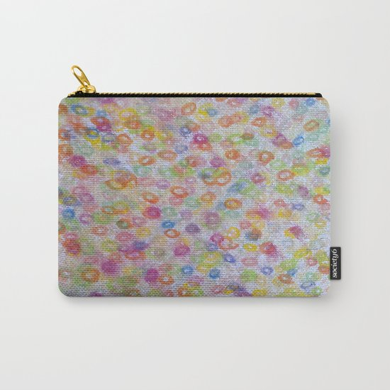 fresh bubbles Carry-All Pouch