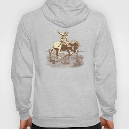 Dude Ranch Hoody