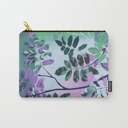 Interleaf - Genderqeer Carry-All Pouch