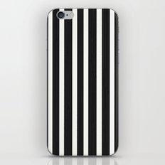 Stripe it! iPhone & iPod Skin