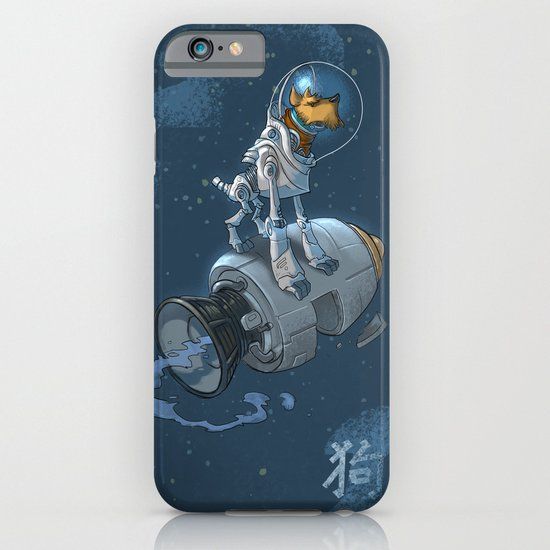 Astro Zodiac Force 11:  Dog iPhone & iPod Case