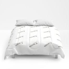 Harry Styles (Rockstar) Pattern Comforters