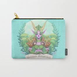 Ysera of the Dream Carry-All Pouch
