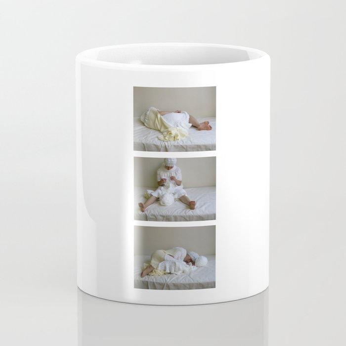 Crocheter Coffee Mug