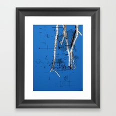 untitled 090317 3 Framed Art Print