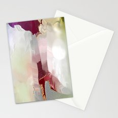 Stepping Out Stationery Cards