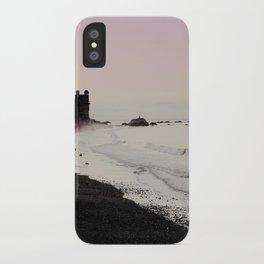 Breaking Tide iPhone Case