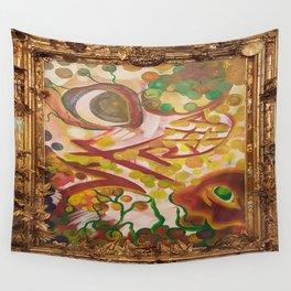 Strata Wall Tapestry