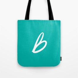 Recettes du Bonheur - Bleu Tote Bag