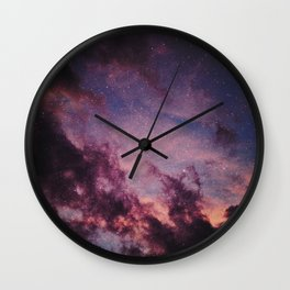 Es tuyo (it's yours) Wall Clock