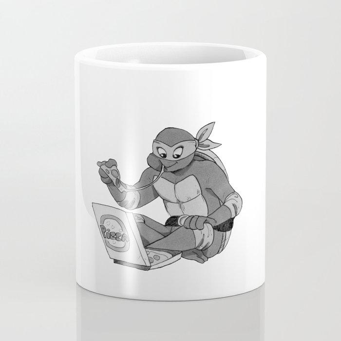 Inktober Day 19 Coffee Mug