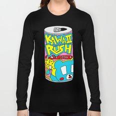 Soda Long Sleeve T-shirt