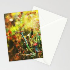 Orc Ears Stationery Cards