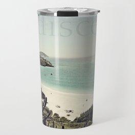 discover. {Arraial do Cabo Travel Mug