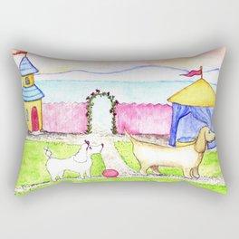 Do you want to play Rectangular Pillow