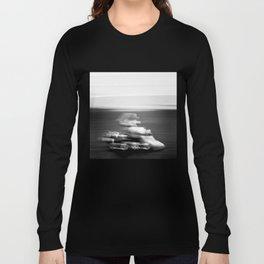 Do you even drift bro? Long Sleeve T-shirt
