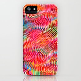 Abstract Pattern XXII iPhone Case