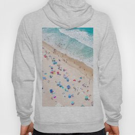 Colors of Manhattan Beach California Hoody