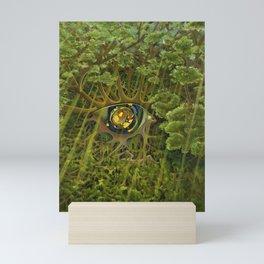 Inner Light Mini Art Print