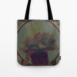 minrva  Tote Bag