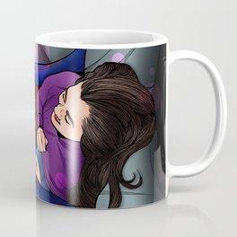 Supercorp | Valentine's Eve Coffee Mug