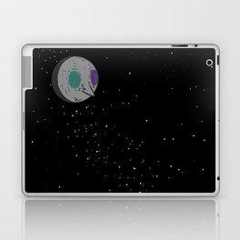 Man in the Moon Laptop & iPad Skin