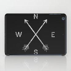 Compass iPad Case