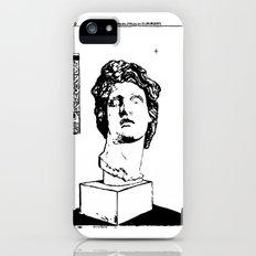 Vaporwave Slim Case iPhone (5, 5s)