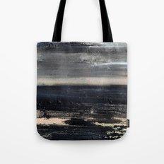 dark sea Tote Bag