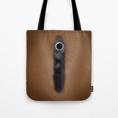 M1911 Tote Bag