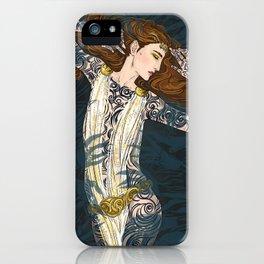 Dance, dance iPhone Case