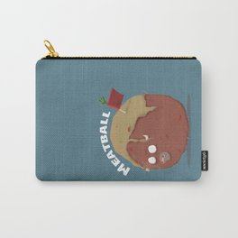 THE MEATBALL Carry-All Pouch