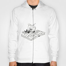 Computer Research Hoody