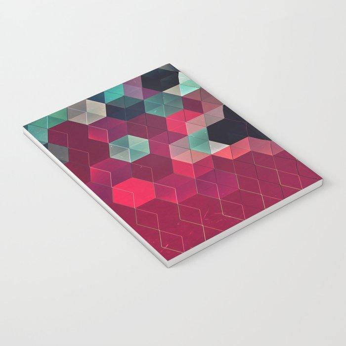 syngwyn rylyxxn Notebook