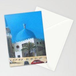Al-Dahmany Mosque Stationery Cards