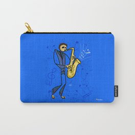 Saxman Carry-All Pouch