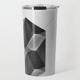 Space two Travel Mug