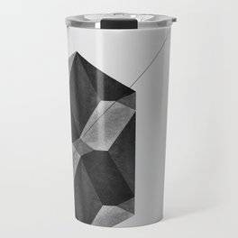 Space two Travel Mug