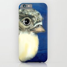 Baby bird Slim Case iPhone 6s
