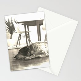 Sadie's Nap Stationery Cards